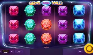 Free Slot Online Gems Gone Wild
