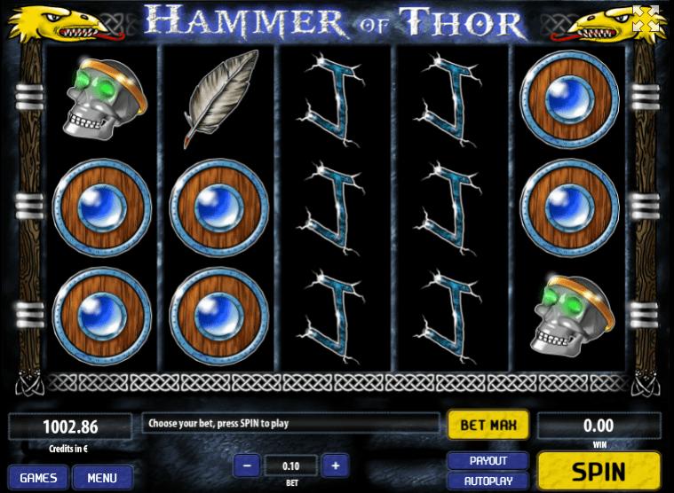 free slot thor
