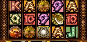Free Kane´s Inferno Slot Online