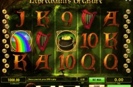 Free Leprechaun TH Slot Online