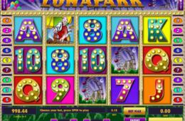 Lunapark Free Online Slot