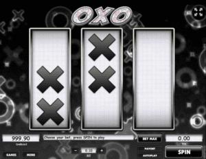 Free Oxo Slot Online