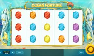 Free Slot Online Ocean Fortune