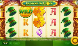 Free Slot Online Rainbow Jackpots