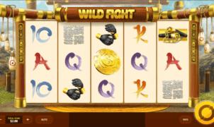 Wild Fight Free Online Slot