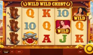 Free Wild Wild Chest Slot Online