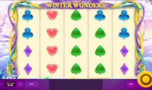 Free Slot Online Winter Wonders