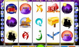 Free Slot Online Big City Night