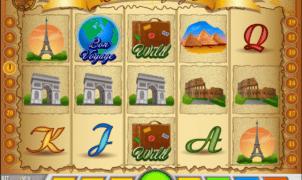 Bon Voyage Free Online Slot