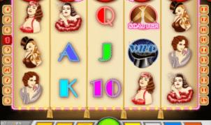 Slot Machine Cabaret Online Free