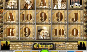 Free Slot Online Chicago SGS