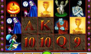 Free Slot Online Dark Side