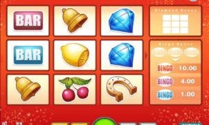 Slot Machine Diamond Dreams Deluxe Online Free