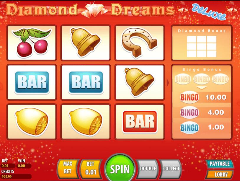 Spiele Cosmic Dream - Video Slots Online