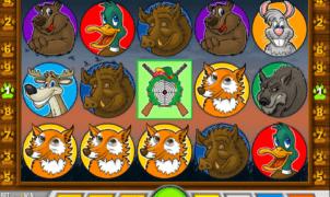 Free Hunter Slot Online