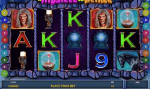 Le Mystere Du Prince Free Online Slot