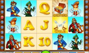 Free Slot Online Pirates SGS
