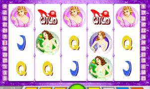 Pretty Housewive Free Online Slot