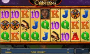 Free Princess Chintana Slot Online