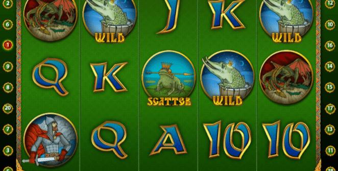 Russian Tales Free Online Slot