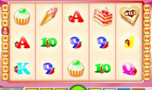 Free Slot Online Sweet Dream