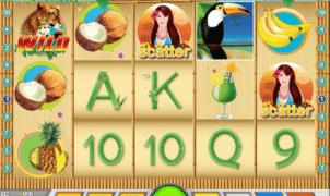Tropicana Free Online Slot