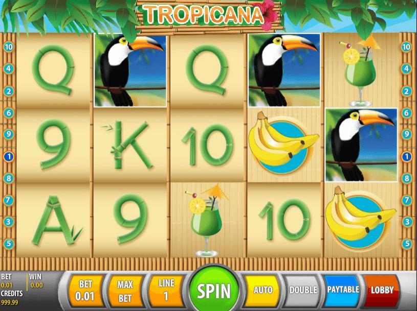 Casino wins 2020
