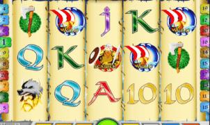 Slot Machine Viking´s Expansion Online Free