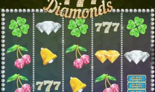 Free Slot Online 777 Diamonds