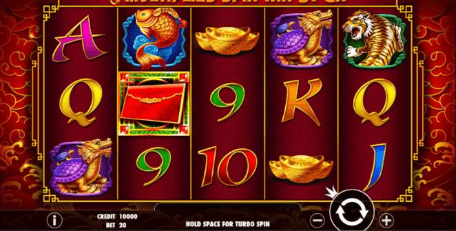 Free Slot Online 8 Dragons