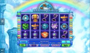 Free Archipelago Slot Online