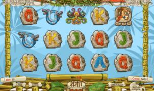 Aztec Secrets Free Online Slot