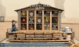 Free Slot Online Choo-Choo Slots