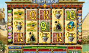 Free Slot Online Cleopatra Treasure