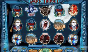 Free Slot Online Dark Thirst
