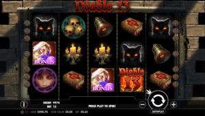 Free Slot Online Diablo 13