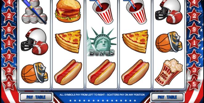 Slot Machine Douguies Delights Online Free