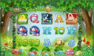 Free Easter Feast Slot Online