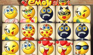 Slot Machine Emoji Slot Online Free
