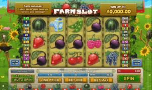 Farm Slot Online Free