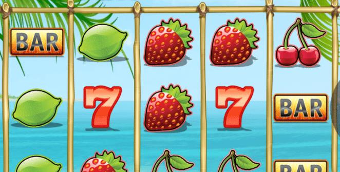 Fruit Cocktail7 Free Online Slot