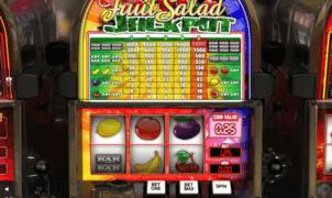 Slot Machine Fruit Salad Jackpot Online Free