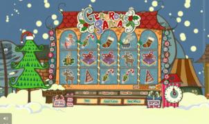 Slot Machine Generous Santa Online Free