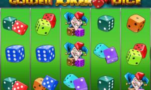 Free Golden Joker Dice Slot Online