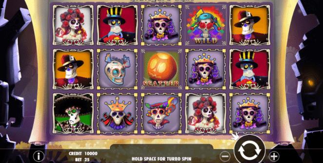 Free Slot Online Graveyard Shift