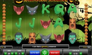 Free Slot Online Halloween Horrors