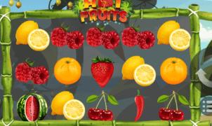 Free Slot Online Hot Fruits