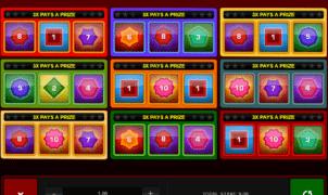 Slot Machine Jackpot 3x3 Online Free