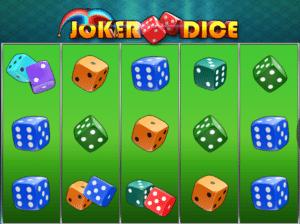 Joker Dice Free Online Slot