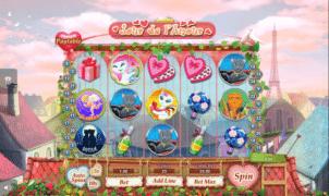 Free Slot Online Jour de l´Amour
